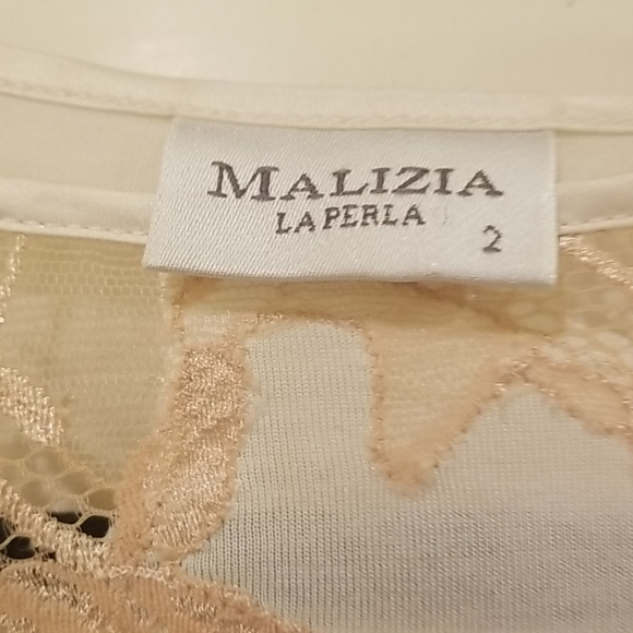 La Perla shirt